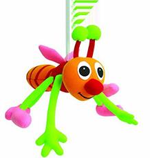 bouncy spring toys