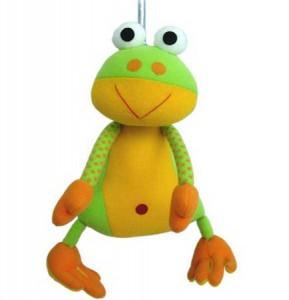 Spotty Frog