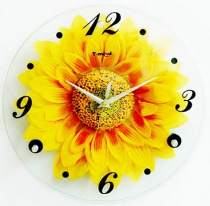 Art Clocks