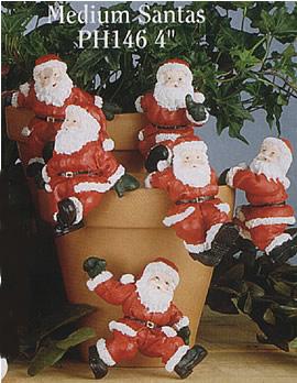 Seasonal Pot Hangers