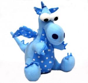 dragon toy, plush toy, soft toy