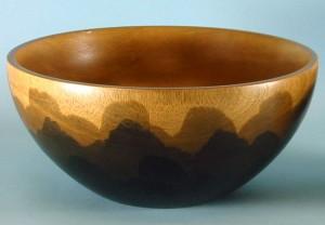 Wood Vases, Bowls and Frames